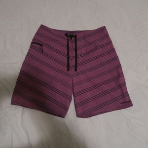 Patagonia Stretch Planing Boardshorts 32x9 86530